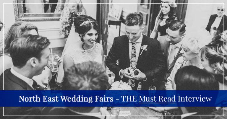 north east wedding fairs